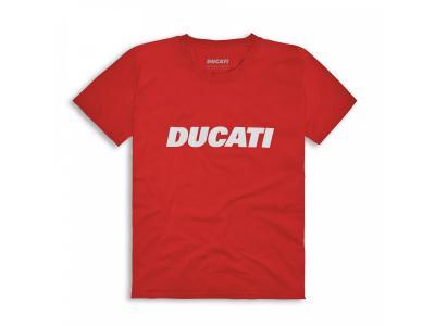 Camiseta Ducatiana 2.0 Niño